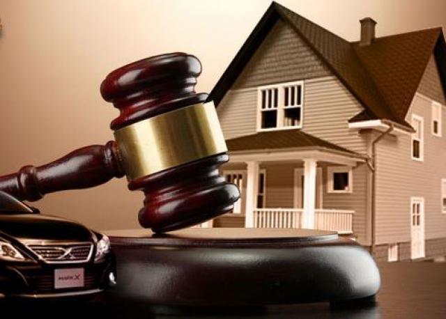 недвижимость банкротов