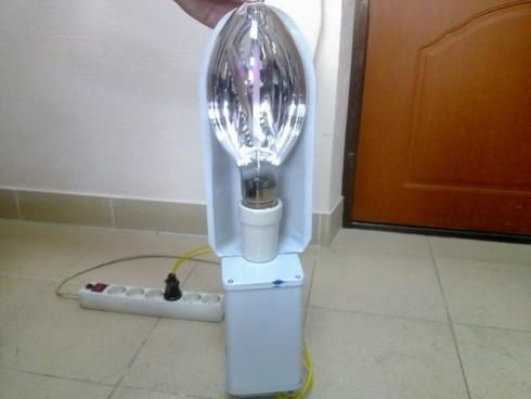 Лампы,светильники,досветка в теплицы